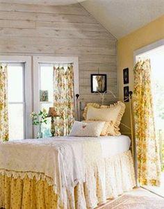Kids' Room Color Schemes   Sunny Yellow   Nauvoo IL Interior Designer