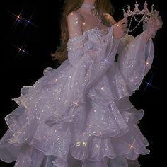 Fairytale Dress, Fairy Dress, Fairytale Fashion, Pretty Dresses, Beautiful Dresses, Elegant Dresses, Ball Dresses, Prom Dresses, Quince Dresses