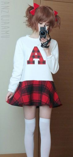 fashion, kawaii, and style image