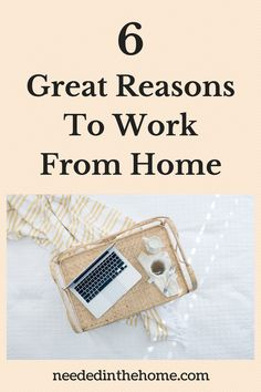 Great reasons to work from home. Consider how working from home will work for you. If you're still on the fence about it, here are six great reasons to work from home. Work From Home Moms, Make Money From Home, Storage Auctions, Hydrogen Peroxide Uses, Giving Up Smoking, Busy At Work, Blog Sites, Ways To Communicate, Homemaking