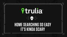 WARNING: GRAPHIC REAL ESTATE VIDEO. Dare you not to look.  Here's the video of Trulia scaring a bunch of poor, innocent people who are just visiting an open house. Join the tour and experience the spooks and startles throughout this bewitched home. Will you still be breathing calmly after visiting this open house? #halloween #spook #openhouse