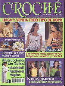 Croche 4 - Alejandra Tejedora - Picasa Web Albums