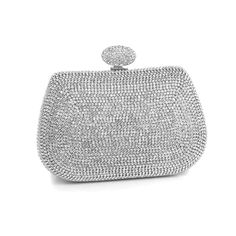 Swarovski Crystal Clutch for your Wedding Day!