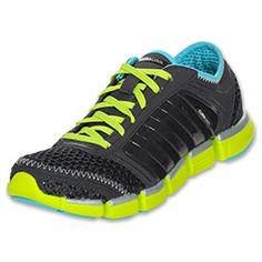 My amazing new running shoes!