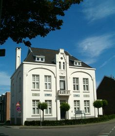 Herenhuis Streeperstraat Schaesberg (Landgraaf)