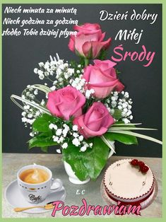 Good Morning, Table Decorations, Polish, Pictures, Bom Dia, Buen Dia, Bonjour, Buongiorno, Dinner Table Decorations