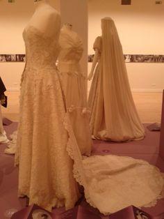 Benaki Museum, Lace Wedding, Wedding Dresses, Brides, Fashion, Bride Dresses, Moda, Bridal Gowns, Wedding Dressses