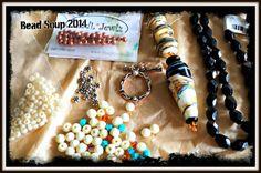 Shaiha's Ramblings: Bead Soup Blog Party 8 Reveal
