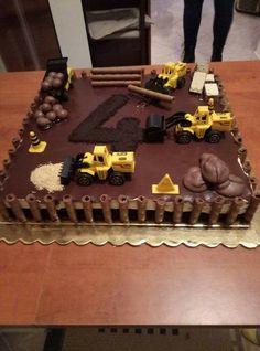 Εκσκαφείς Crafts For Kids, Cake, Desserts, Diy, Food, Crafts For Toddlers, Pie Cake, Tailgate Desserts, Do It Yourself