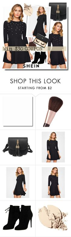 """""""NEW CONTEST"""" by fashiondiary5 ❤ liked on Polyvore featuring Charlotte Tilbury, WithChic, Tom Ford, Lash Star Beauty and shein"""