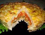 Мобильный LiveInternet Куриный закусочный торт. | Шрек_Лесной - Дневник Шрек_Лесной |
