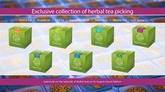 YURI GICHEV. Original Baikal tea blends - SibvaleoTV