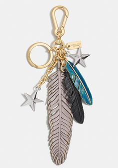 Coach-Feathers-and-Stars-Bag-Charm