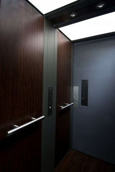 Ascenseur personnel pour résidence   Noddem   Produits - Documentations   Série Focus - modèle PU100