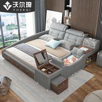 Wardrobe Design Bedroom, Bedroom Wall Designs, Bedroom Bed Design, Bedroom Furniture Design, Modern Bedroom Design, Home Room Design, Small Room Bedroom, Bed Furniture, Bed Designs Latest