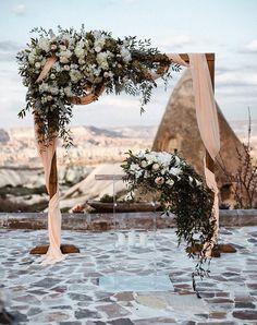 Museum Hotel Cappadocia #wedding