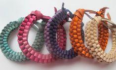 box braid bracelets!