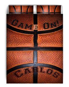 Personalized BEAUTIFUL Basketball  Plush Fleece by redbeauty