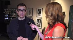 Fred Armisen on Zach Galifianakis Hosting SNL This Weekend