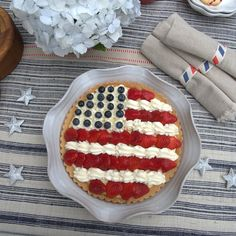 """With Respect, Honor and Gratitude, Huge """"Thank You"""" to our Veterans for your service!  Laurel Pie Dish Quiche or pie, our scallop rimmed baking dish makes for beautiful presentation and easy clean. Our stoneware clay is both durable and heats evenly making for enjoyable baking."""