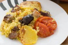 13 recetas para los muy arroceros https://www.pinterest.com/borjagarciaz/food-cocina/