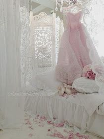 My Shabby Chic Home ~ Romantik Evim ~Romantik Ev: +Romantic shabby chic : .....with LOVE.....