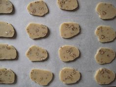 Maple Pecan Butter Thins