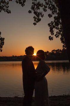 Una boda en la campiña Fotografía: Carmen Grandal