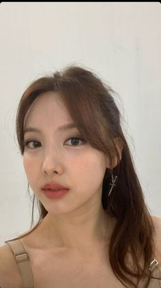South Korean Girls, Korean Girl Groups, My Bo, Nayeon Twice, Twice Kpop, Dahyun, Im Nayeon, One In A Million, Korean Singer