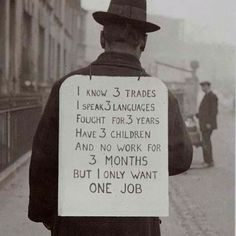 The great depression 1930