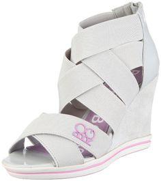 Björn Borg Footwear Hillyard Hillyard 02 Damen Sandalen/Fashion-Sandalen - http://on-line-kaufen.de/bjoern-borg-footwear/bjoern-borg-footwear-hillyard-hillyard-02-damen