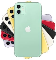 Shop Apple iPhone 11 with Memory Cell Phone (Unlocked) Green at Best Buy. Find low everyday prices and buy online for delivery or in-store pick-up. First Iphone, New Iphone, Iphone Deals, Apple Iphone, Iphone 11 Colors, Wi Fi, Smartphone, Apple 4, Boost Mobile