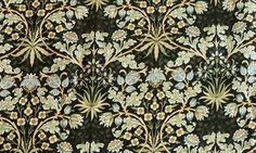 by William Morris William Morris Wallpaper, Morris Wallpapers, Jugendstil Design, Edward Burne Jones, Medieval Tapestry, Art And Craft Design, Pre Raphaelite, Victorian Art, Arts And Crafts Movement