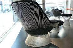 Bildergebnis für platner chair Chairs, Furniture, Home Decor, Homemade Home Decor, Tire Chairs, Home Furnishings, Chair, Decoration Home, Arredamento