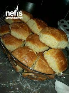 Asker Pastası - Nefis Yemek Tarifleri - #3016244 Greek Cooking, Cooking Time, Dinner Rolls Easy, Mothers Cookies, Recipe Mix, Turkish Recipes, Cookie Recipes, Food And Drink, Yummy Food