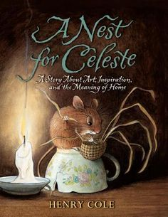 This was a great book about home. Reminded me of Miraculous Journey of Edward Tulane.