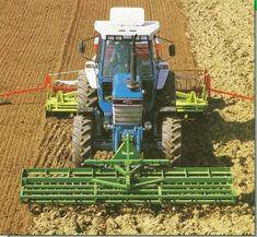 Tractor Pictures, Big Tractors, Classic Tractor, Antique Tractors, New Holland, Photo Tutorial, Fiat, Agriculture, Techno