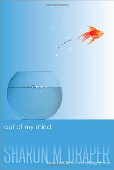 Out Of My Mind, 2010 Parents' Choice Award Silver Award - Books #Book