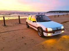 Looking for similar pins? Follow me! pinterest.com/kevinohlsson | kevinohlsson.com My 1989 Peugeot 205 GTi [2000 x 1500]