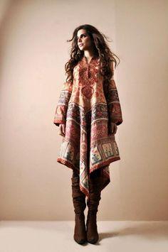 Shamaeel Ansari Winter Collection 2013