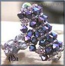 Pattern bijoux: Anello Kenzia