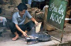 Cuộc sống người Hà Nội những năm 90
