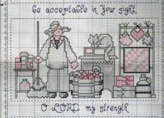shaker season 4 of 5 Cross Stitch Samplers, Cross Stitching, Cross Stitch Embroidery, Cross Stitch Patterns, Cross Stitch Boards, Religious Cross, Jesus On The Cross, New Crafts, Season 4