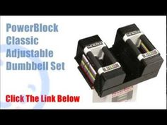 [Best Buy] PowerBlock Classic Adjustable Dumbbell Set - http://adjustabledumbbellstoday.com/best-buy-powerblock-classic-adjustable-dumbbell-set/