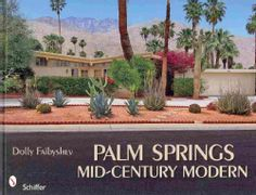 Palm Springs Mid-century Modern http://www.overstock.com/Books-Movies-Music-Games/Palm-Springs-Mid-Century-Modern/4467039/product.html?CID=214117 $21.46