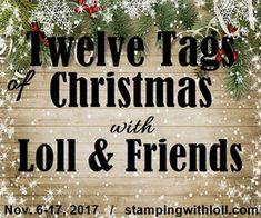 Another fun Christmas tag for Loll's Twelve Tags of Christmas event! Loll's Day 10 snowflake tag and her Guest Designer Darnell's snow. Christmas Wrapping, Christmas 2017, Christmas Cards, Diy Christmas, Christmas Ornaments, Twelve Days Of Christmas, Before Christmas, Good Morning Friends, Tag Design