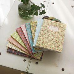 Pour Vous Mini Notebook
