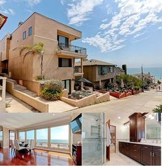 With staggering views from Palos Verdes to Malibu and the Santa Monica Bay, this Manhattan Beach walk street home @ 224 32nd St, Manhattan Beach 90266 is an exceptional listing. It captures the beach lifestyle and is located in the desirable north end of Manhattan Beach.