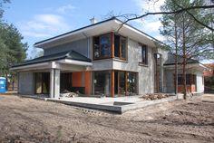 Projekt domu Spokojny Zakątek - fot 2