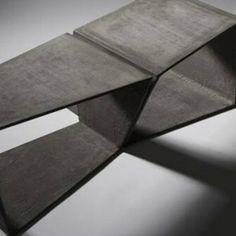Effix Design - CIMENTS CALCIA Mortier Ultra Haute Performance pour la réalisation de formes complexes